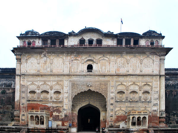 2 Famous Forts in Patiala