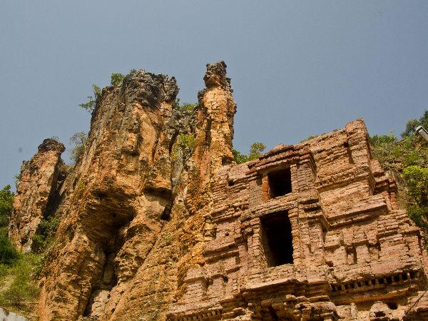 Most Read: Yaganti in Andhra Pradesh, Where the Nandi Idol Grows!