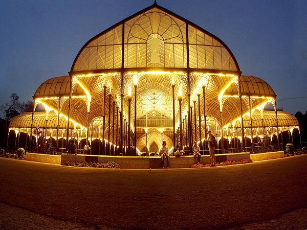 A Pictorial Tour Through Lal Bagh Botanical Garden In Bangalore