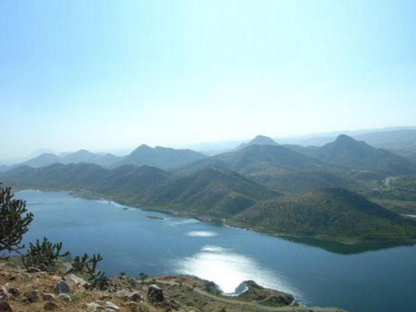 10 One day destinations from Bangalore - Horsley Hills