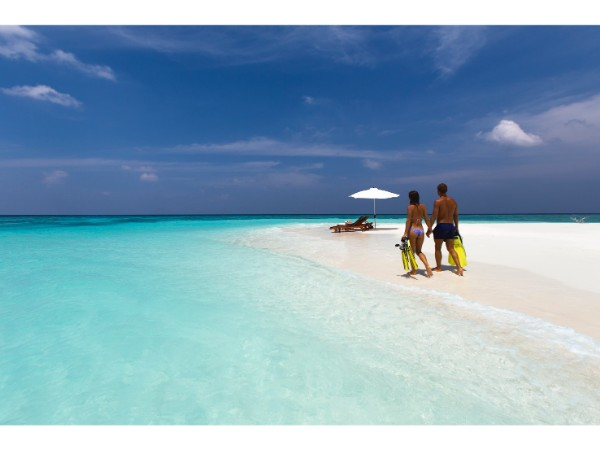 Top Romantic Beaches In Lakshadweep