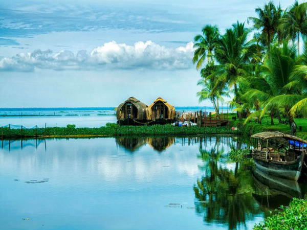 Most Incredible Bucket List Experiences In India - Kerala Backwaters