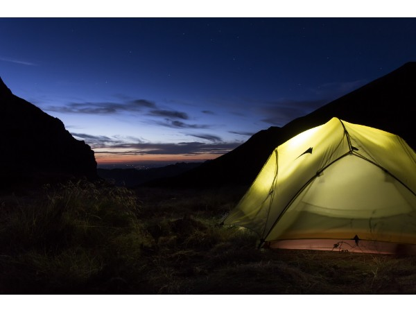 Into The Wild! Top 7 Camping Places In India For Avid Backpackers!
