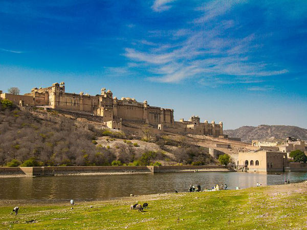 5 Day Rajasthan Itinerary