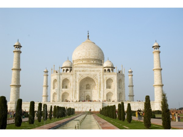 Best Historical Wonders of India