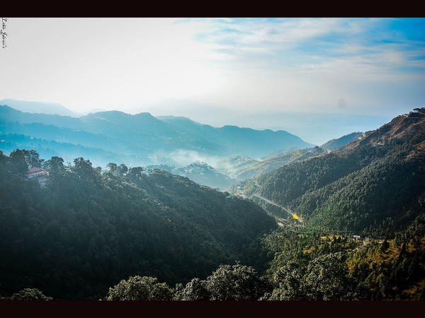 Top Tourist Places in Mussoorie