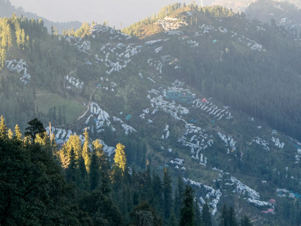 Offbeat tourist places in Himachal Pradesh