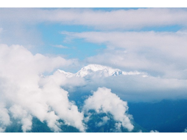 Let's Travel To A Town In Midst Of Clouds – Pelling In West Sikkim!