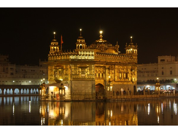 Best Architectural Wonders of India