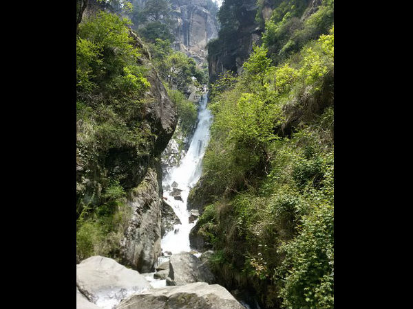 Top 7 Places To Visit In Manali