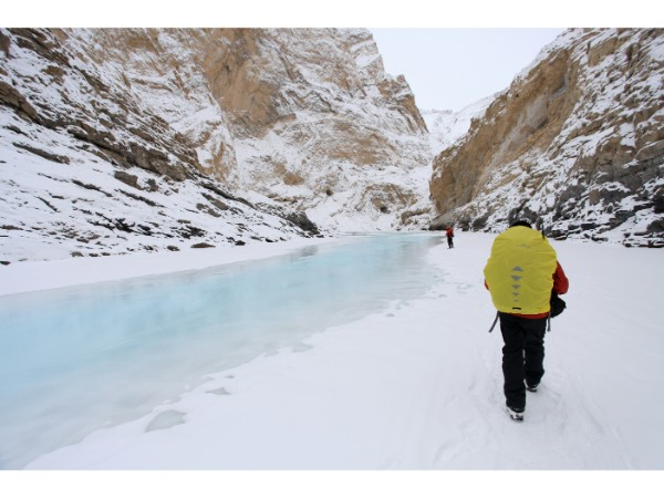 5 Most Adventurous Treks In India