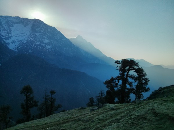 5 Solo Travel destinations in India