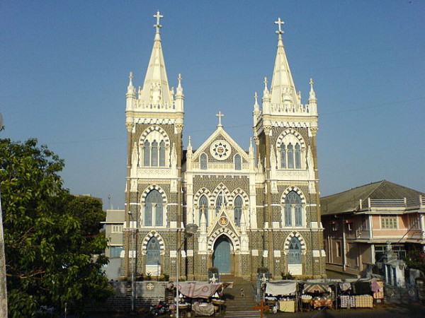 Awesome Places to Visit in Bandra