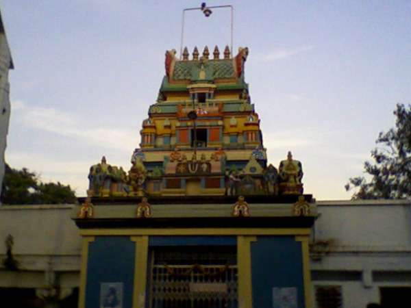 The Powerful Chilkur Balaji Temple in Hyderabad!