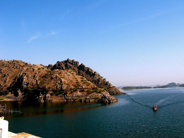 Dhebar Lake – Asia's Second Largest Artificial Lake!