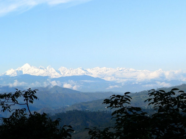 The Enchanting Kausani in Uttarakhand!