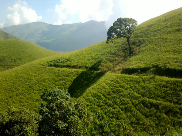 Five Places In Karnataka That Are Nirvana For Travel Lovers!