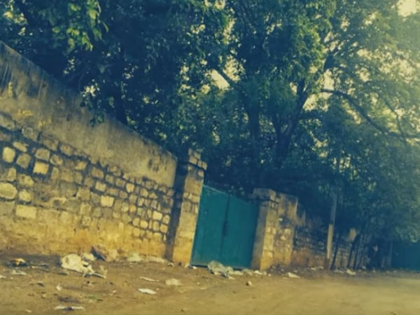 Kundanbagh Haunted House in Hyderabad