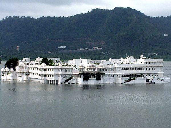 Best Heritage Hotels in Udaipur