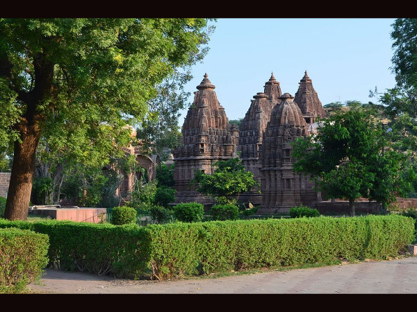 Mandore Gardens: The Heritage Tale
