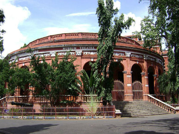 A Visit to the Government Museum in Chennai