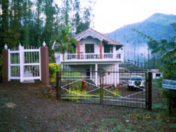 3 Best Resorts in Chikmagalur