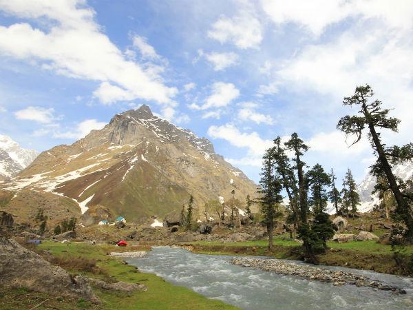 Enthralling Tales of Sankri Village in Uttarakhand