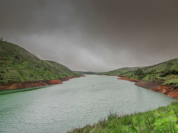 7 Famous Lakes in Ooty