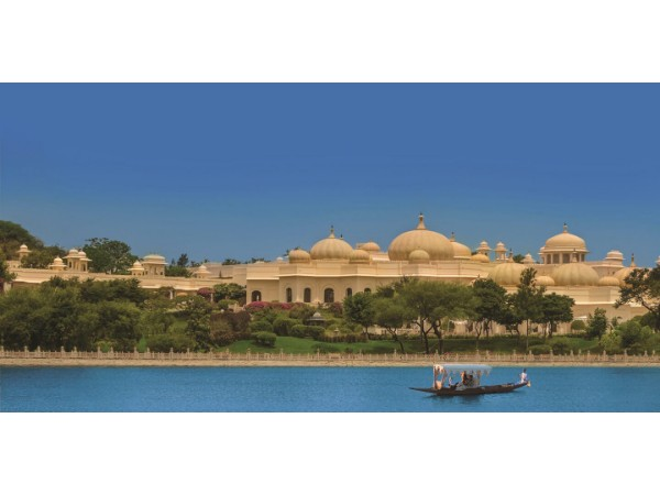 Most Luxurious and Beautiful Palace hotels in India