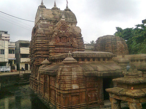 Famous Tantric Temples in India