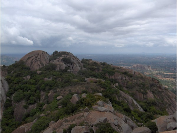 22 Amazing Road trips from Bangalore - Savandurga