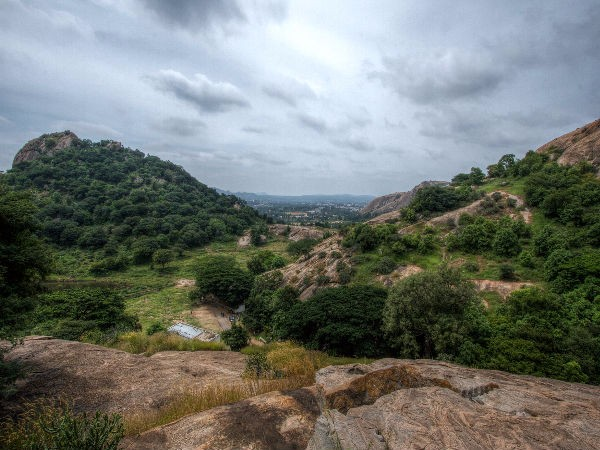 22 Amazing Road trips from Bangalore - Ramanagara