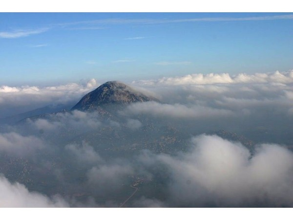 22 Amazing Road trips from Bangalore - Nandi Hills