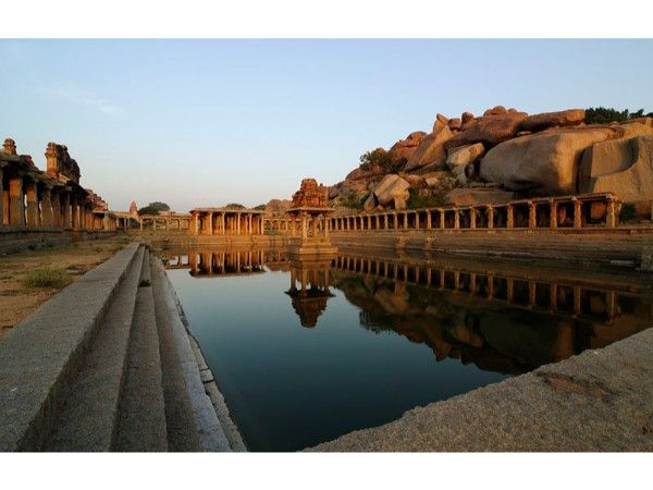 22 Amazing Road trips from Bangalore - Hampi
