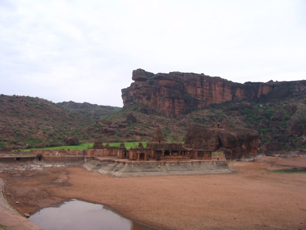 22 Amazing Road trips from Bangalore - Badami