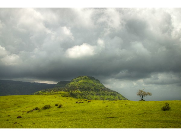 Serene & Pristine!! Top 5 Hill Stations in Maharashtra
