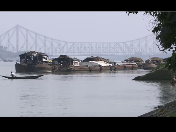 River Ghats of Kolkata