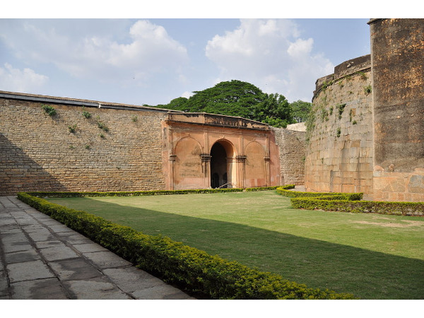 Interesting Facts about Bangalore Fort