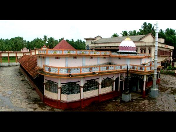 Bappanadu Durgaparameshwari - A temple built by a Muslim merchant!