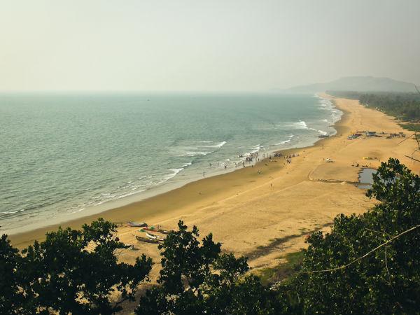 Solo Travel In Karnataka