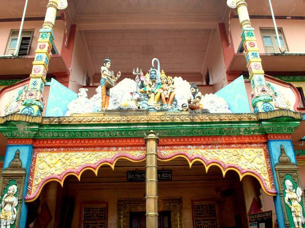 A Tour in the Ganesha Coast: 6 Ganesha Temples of Coastal Karnataka
