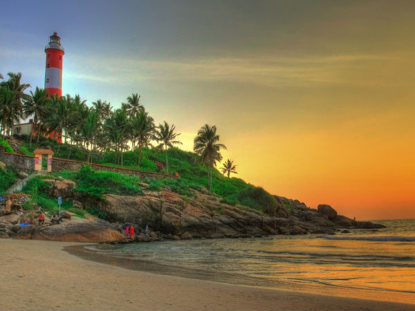 Best Things To Do in Kovalam