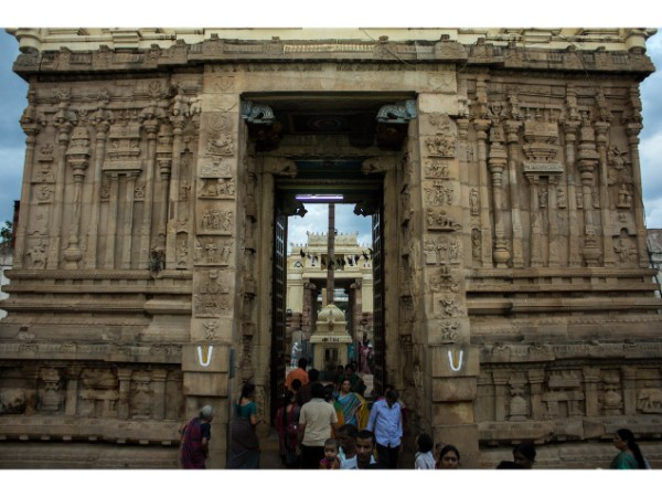 A pilgrimage tour to the pious city of Kurnool in Andhra Pradesh!