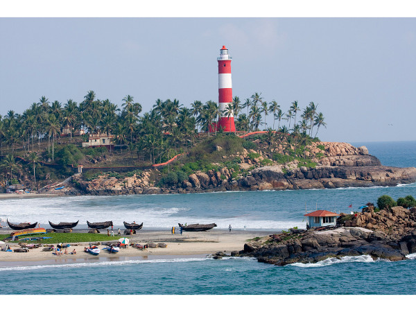 5 Popular Lighthouses in India!
