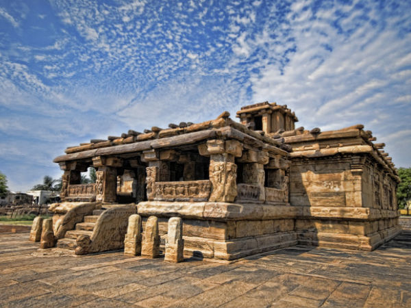 Did You Know that Lad Khan Temple in Aihole is a Hindu Temple?
