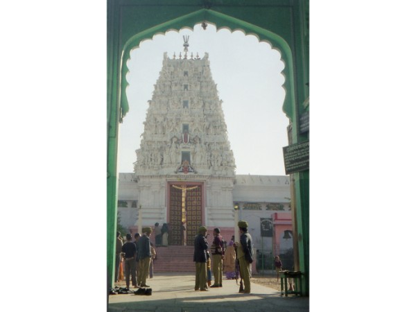 Interesting facts about Brahma Temple
