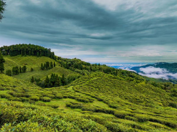 Mirik - A Place To Be Remembered
