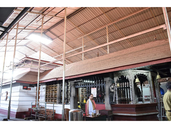 Tranquil Abode: Mangaladevi Temple in Mangalore
