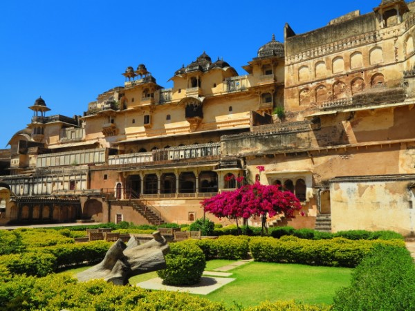 A Travel Through the Architecturally Rich Town of Bundi in Rajasthan!