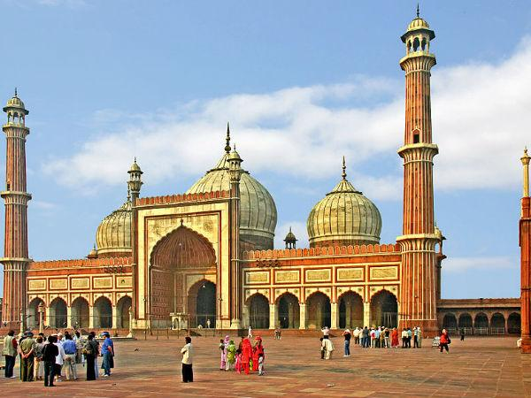 5 Monuments Built By Shah Jahan Other Than Taj Mahal!